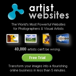 Websites for Artists
